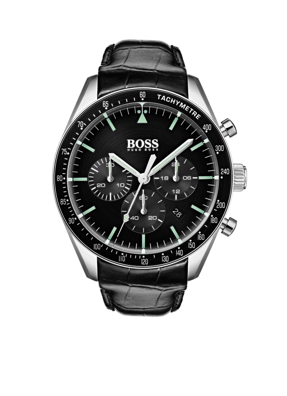 Hugo Boss HB1513625 Trophy Polshorloge chrono 44 mm