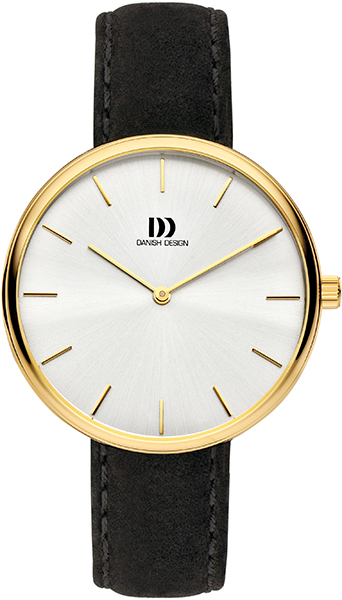 Danish Design Horloge 39 mm Stainless Steel IQ15Q1243