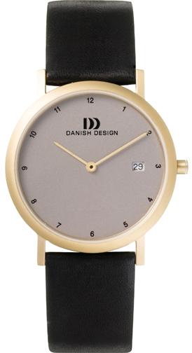 Danish Design Horloge 34 mm Titanium IQ15Q272