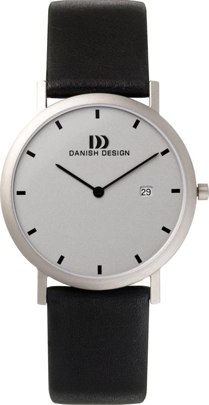Danish Design Horloge 34 mm Titanium IQ19Q272