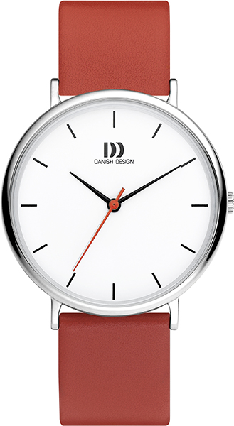 Danish Design Horloge 40 mm staal IQ24Q1190