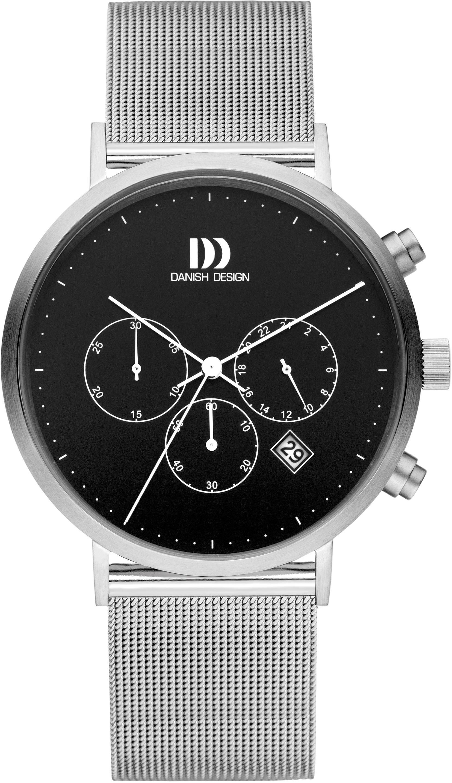 Danish Design Horloge 40,5 mm Stainless Steel IQ63Q1245