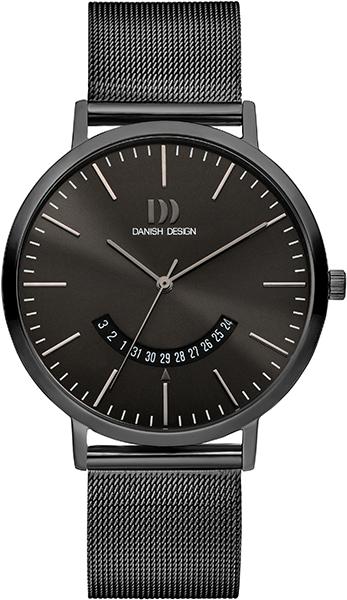 Danish Design Horloge 42 mm Stainless Steel IQ66Q1239