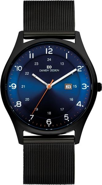 Danish Design Horloge 38 mm Titanium IQ66Q956