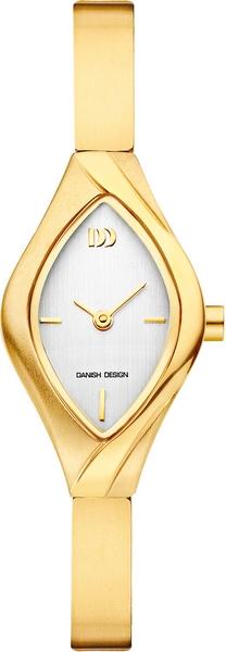 Danish Design Horloge 19 mm Titanium IV05Q1124