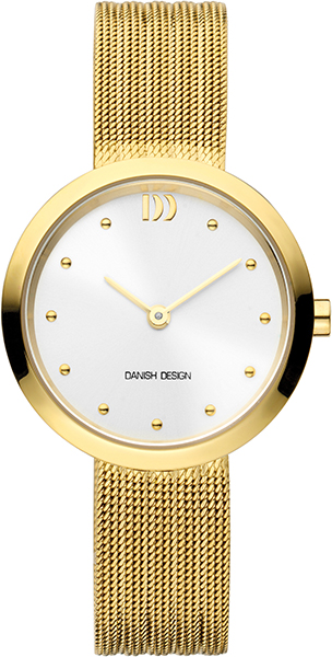 Danish Design Horloge 28 mm Stainless Steel IV05Q1210