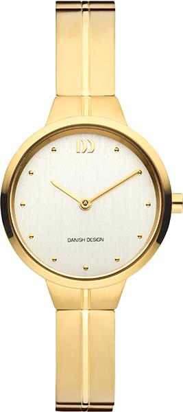 Danish Design Horloge 26 mm Titanium IV05Q1213