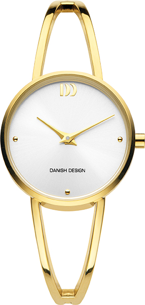 Danish Design Stainless Steel Horloge IV05Q1230