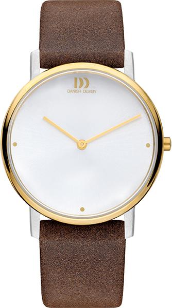 Danish Design Horloge 35 mm Titanium IV11Q1203