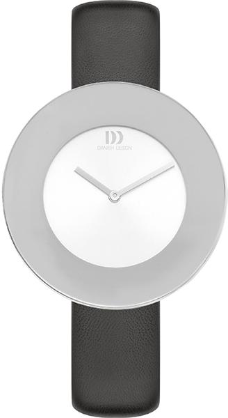 Danish Design Horloge 41 mm staal IV12Q1206
