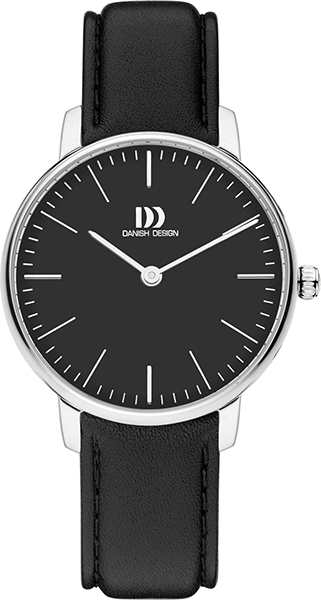 Danish Design Horloge 30 mm staal IV13Q1175