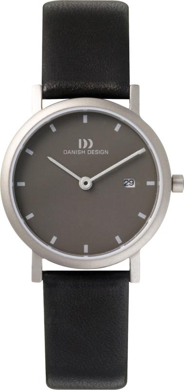 Danish Design Horloge 27 mm Titanium IV13Q272