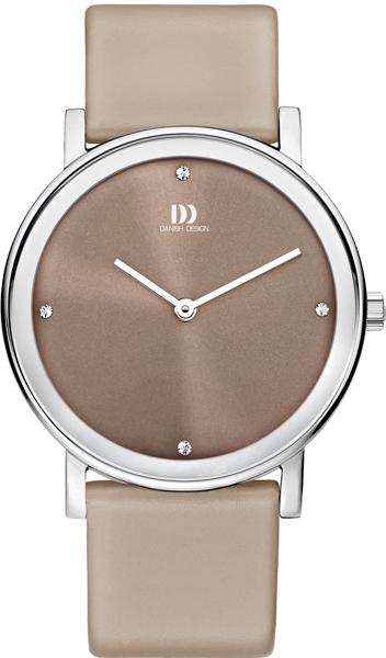 Danish Design Horloge 34 mm Stainless Steel IV14Q1042