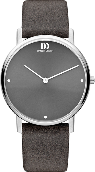 Danish Design Horloge 35 mm Titanium IV14Q1203