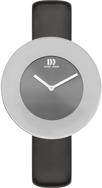 Danish Design Horloge 41 mm staal IV14Q1206