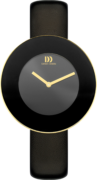 Danish Design Horloge 41 mm staal IV15Q1206