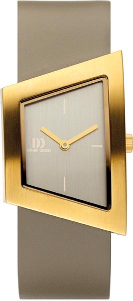 Danish Design Horloge 26 mm staal IV15Q1207