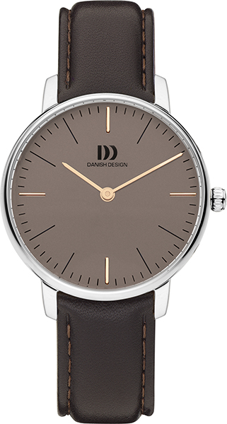 Danish Design Horloge 30 mm staal IV18Q1175