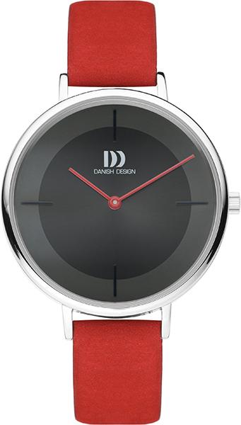 Danish Design Horloge 36 mm staal IV24Q1185