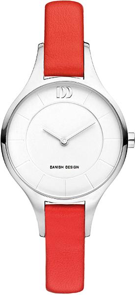 Danish Design Horloge 32 mm staal IV24Q1187