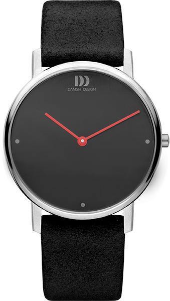 Danish Design Horloge 35 mm Titanium IV24Q1203