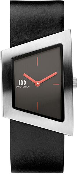 Danish Design Horloge 26 mm staal IV24Q1207