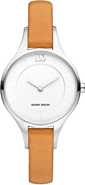 Danish Design Horloge 32 mm staal IV29Q1187