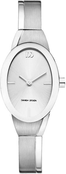 Danish Design Horloge 21,5 mm Titanium IV62Q1121