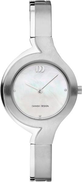 Danish Design Horloge 28 mm Titanium IV62Q1148