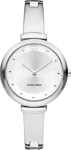 Danish Design Horloge 32 mm Stainless Steel IV62Q1166