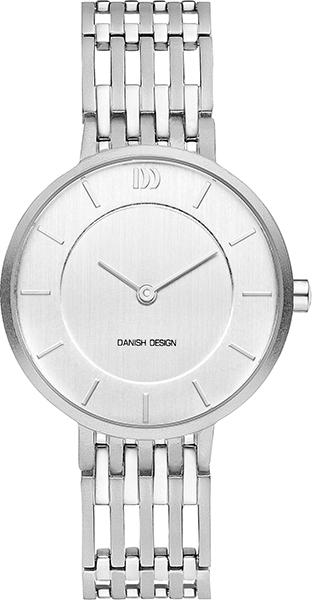 Danish Design Horloge 33 mm Titanium IV62Q1174