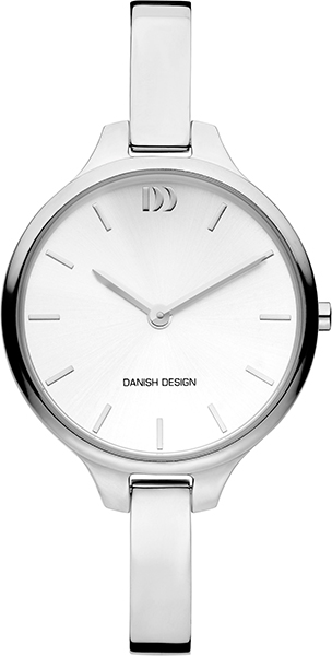 Danish Design Horloge 32 mm Stainless Steel IV62Q1192