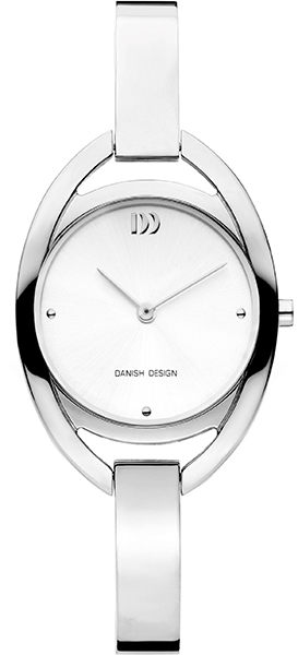 Danish Design Horloge 28 mm Stainless Steel IV62Q1199