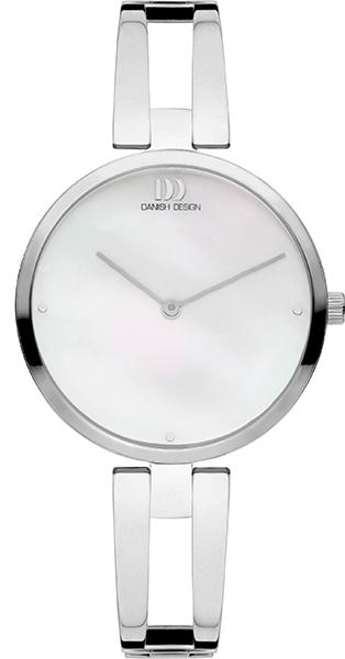 Danish Design Horloge 33 mm staal IV62Q1208