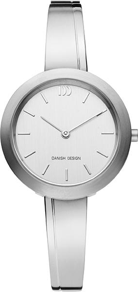 Danish Design Horloge 28 mm Titanium IV62Q1224