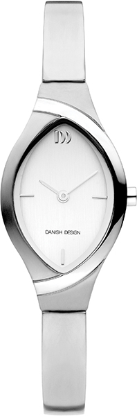 Danish Design Horloge 22 mm Titanium IV62Q1228