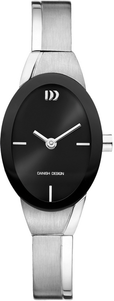 Danish Design Horloge 21,5 mm Titanium IV63Q1121