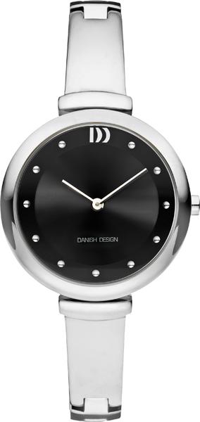 Danish Design Horloge 32 mm Stainless Steel IV63Q1166