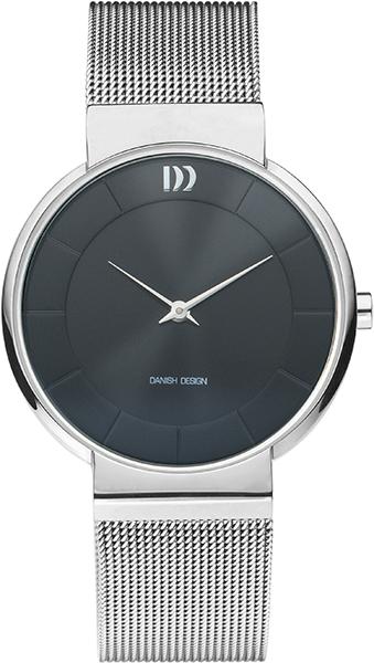 Danish Design Horloge 32 mm Stainless Steel IV63Q1195