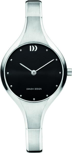 Danish Design Horloge 28 mm Titanium IV63Q1234