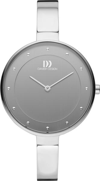Danish Design Horloge 35 mm Titanium IV64Q1143