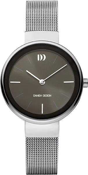 Danish Design Horloge 32 mm Stainless Steel IV64Q1209