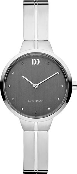 Danish Design Horloge 26 mm Titanium IV64Q1213