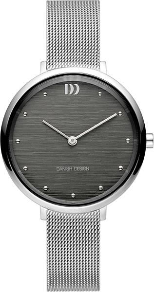 Danish Design Horloge 33 mm Stainless Steel IV64Q1218