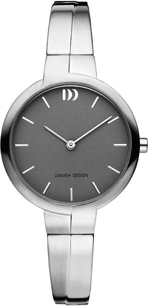 Danish Design Horloge 32 mm staal IV64Q1225