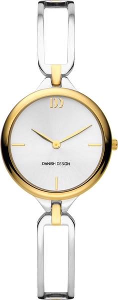 Danish Design Horloge 30 mm Stainless Steel IV65Q1139