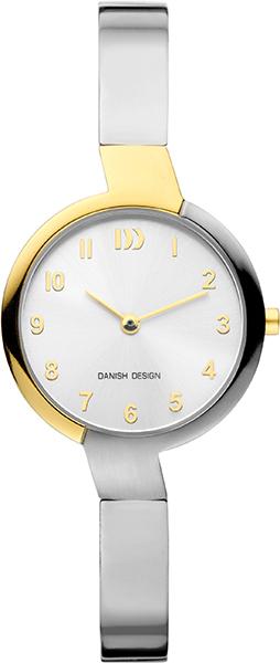 Danish Design Horloge 28 mm Titanium IV65Q1201