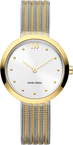 Danish Design IV65Q1210 Horloge 28 mm