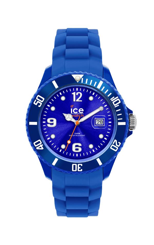 Ice-watch unisexhorloge blauw 48mm IW000145