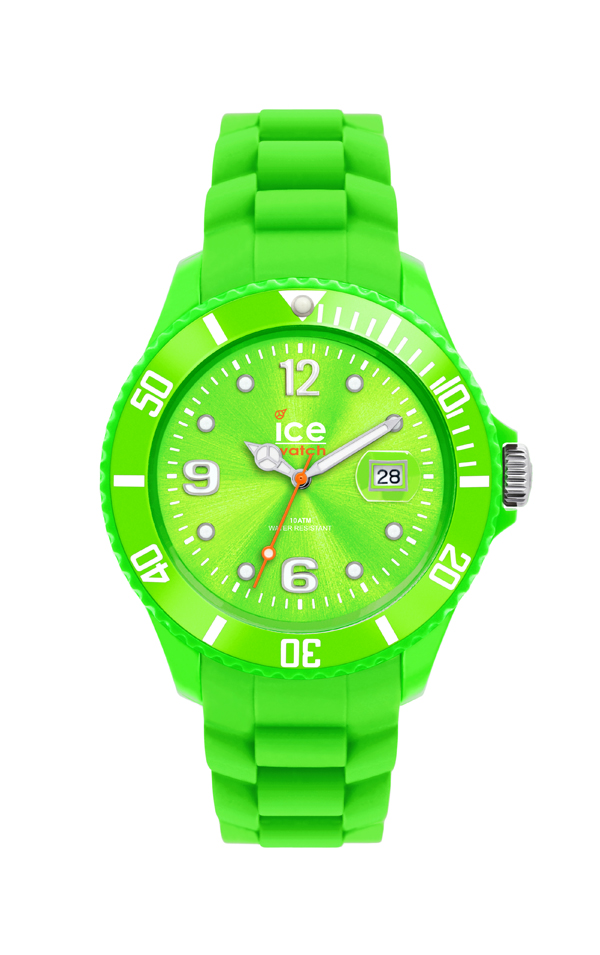 Ice-watch herenhorloge groen 30mm IW000792
